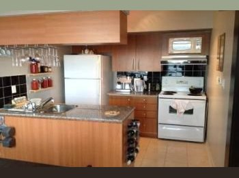 EasyRoommate CA - This Spacious 2 bedroom suite has a Kitchen - Victoria - Fraserview, Vancouver - $1000