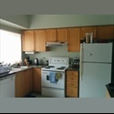EasyRoommate CA Two bedrooms in a 3-bedroom friendly townhouse - East Toronto, Toronto - $ 550 per Month(s) - Image 1