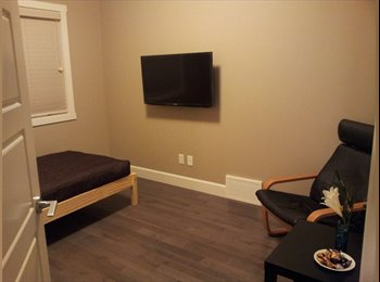 EasyRoommate CA - Room available for rent in Windermere Home for Fem - South West, Edmonton - $500