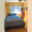 EasyRoommate CA Room Available in Beautiful 3 Bedroom Triplex - Davisville Village, Toronto - $ 950 per Month(s) - Image 1
