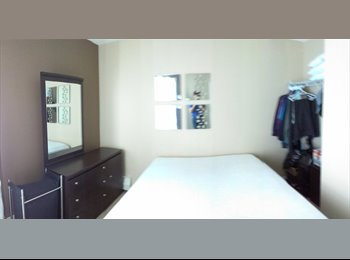 EasyRoommate CA - Gay couple loojing for a roommate December 01, 2014 - Central, Edmonton - $700