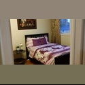 EasyRoommate CA furnished master bedroom - North Toronto, Toronto - $ 650 per Month(s) - Image 1