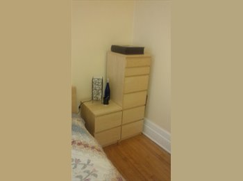 EasyRoommate CA - room to rent in lovely Victorian house - Sandy Hill and the Byward Market, Ottawa - $600