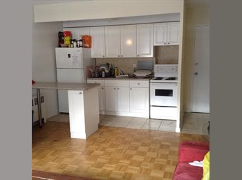 EasyRoommate CA - Room available Downtown - Cabbagetown, Toronto - $650