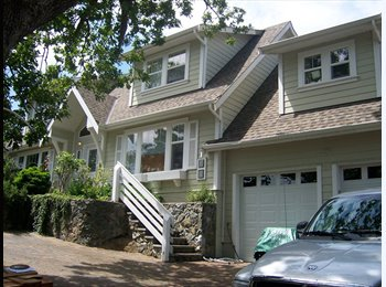 EasyRoommate CA - Sharing house - Vancouver Islands, Vancouver Islands - $600