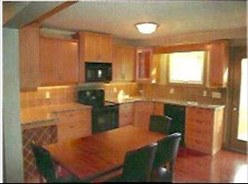 EasyRoommate CA - 2 rooms in shared house - Calgary, Calgary - $600