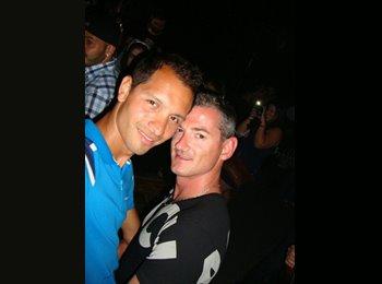 EasyRoommate CA - Looking for a roomatte gay or gay friendly - Calgary, Calgary - $600