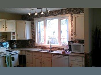 EasyRoommate CA - Room to Rent - Calgary, Calgary - $600