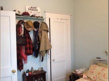EasyRoommate CA - Belle Appartment a partager - Montréal, Montréal - $475