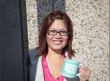 EasyRoommate CA - Denise - 44 - Winnipeg