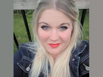 EasyRoommate CA - Megan - 21 - South West Ontario