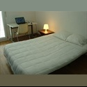 EasyWG CH Room PMI UNIL EPFL - only the week - from 4.1 - Lausanne, Lausanne - CHF 880 par Mois - Image 1