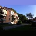 EasyWG CH Chambre lumineuse située à 10 min en train de Lsne - Lausanne, Lausanne - CHF 800 par Mois - Image 1