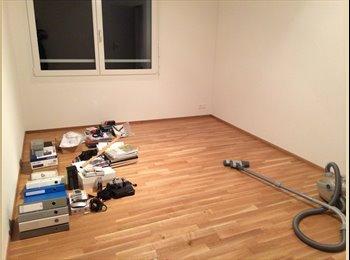 EasyWG CH - Zimmer in Hochdorf zu vergeben (Neubau) - Hochdorf, Lucerne / Luzern - CHF850