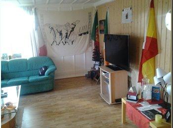 EasyWG CH - cherche colocataire pour logement 90m2 - Le Locle, Neuchâtel / Neuenburg - CHF400