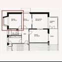EasyWG CH Quiet appartment in nice area - Hottingen-Hirslanden - 7. Bezirk, Zürich zentrum, Zürich / Zurich - CHF 1500 par Mois - Image 1