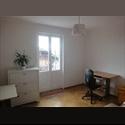 EasyWG CH Chambre meublée pour fille à Prilly (n°972) - Lausanne, Lausanne - CHF 630 par Mois - Image 1