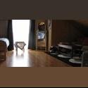 EasyWG CH Grande chambre meublée Vers chez les Blancs N°991 - Lausanne, Lausanne - CHF 600 par Mois - Image 1