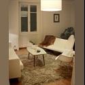 EasyWG CH Chambre meublée à louer pour 3 mois. à Lausanne. - Lausanne, Lausanne - CHF 1025 par Mois - Image 1