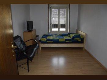 EasyWG CH - Big room available in Luzern - Lucerne / Luzern, Lucerne / Luzern - CHF500