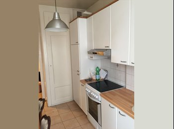 EasyWG CH - Chambre appartement Genève centre - parking - Genève / Genf, Genève / Genf - CHF1300
