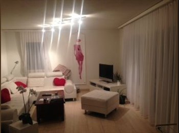 EasyWG CH - Room to rent out from December to March 2015 - Zürich / Zurich, Zürich / Zurich - CHF1000