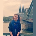 EasyWG CH - Stephanie - 19 - weiblich - Lucerne / Luzern - Image 1 -  - CHF 600 par Mois - Image 1