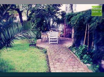 CompartoDepto CL hostal residencial universitario hostel backpacker - Ñuñoa, Santiago de Chile - CH$250000 por Mes - Foto 1