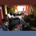 CompartoDepto CL Habitaciones Individuales Estudiantes Extranjeros - Santiago Centro, Santiago de Chile - CH$ 200000 por Mes - Foto 1