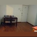 CompartoDepto CL pieza Disponible!!! - Santiago Centro, Santiago de Chile - CH$ 170000 por Mes - Foto 1