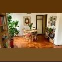 CompartoDepto CL Arriendo Habitancion en Providencia, Barrio Italia - Providencia, Santiago de Chile - CH$ 230000 por Mes - Foto 1