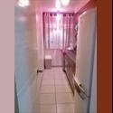 CompartoDepto CL Arriendo pieza con baño privado, cerca metro. - Santiago Centro, Santiago de Chile - CH$ 210000 por Mes - Foto 1