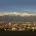 CompartoDepto CL Tranquilidad y Buena Onda - Santiago Centro, Santiago de Chile - CH$ 160000 por Mes - Foto 1