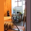 CompartoDepto CL Rooms in Artists' Antique Mansion - Santiago Centro, Santiago de Chile - CH$ 180000 por Mes - Foto 1