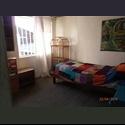 CompartoDepto CL habitacion disponible.-dos. - Santiago Centro, Santiago de Chile - CH$ 150000 por Mes - Foto 1