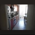 CompartoDepto CL Dormitorio amoblado en arriendo en Ñuñoa - Ñuñoa, Santiago de Chile - CH$ 180000 por Mes - Foto 1
