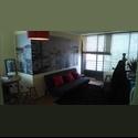 CompartoDepto CL Arriendo Habitacion,Depto Duplex,vista panoramica - Santiago Centro, Santiago de Chile - CH$ 150000 por Mes - Foto 1