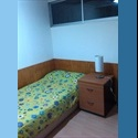 CompartoDepto CL Arriendo habitación independiente - Ñuñoa, Santiago de Chile - CH$ 180000 por Mes - Foto 1