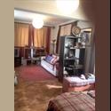 CompartoDepto CL Amplia Habitacion con baño privado - La Reina, Santiago de Chile - CH$ 300000 por Mes - Foto 1