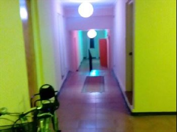 CompartoDepto CL - ARRIENDO HABITACIONES A ESTUDIANTES O TURISTAS - Valparaíso, Valparaíso - CH$*