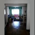CompartoDepto CL Arriendo habitacion - Santiago Centro, Santiago de Chile - CH$ 200000 por Mes - Foto 1