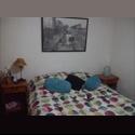 CompartoDepto CL Arriendo Habitaciones - Ñuñoa, Santiago de Chile - CH$ 120000 por Mes - Foto 1