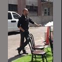 CompartoDepto CL - Busco arriendo de habitacion - Santiago de Chile - Foto 1 -  - CH$ 150000 por Mes - Foto 1