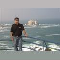 CompartoDepto CL - Guiliano  - 42 - Hombre - La Serena - Foto 1 -  - CH$ 150 por Mes - Foto 1