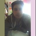 CompartoDepto CL - daniel - 19 - Hombre - Los Angeles - Foto 1 -  - CH$ 100000 por Mes - Foto 1