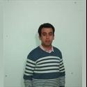 CompartoDepto CL - Busco Pieza - Santiago de Chile - Foto 1 -  - CH$ 130000 por Mes - Foto 1