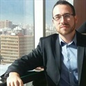 CompartoDepto CL - andres - 27 - Profesional - Hombre - Santiago de Chile - Foto 1 -  - CH$ 190000 por Mes - Foto 1