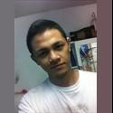CompartoDepto CL - Jorge Perez - 21 - Hombre - Santiago de Chile - Foto 1 -  - CH$ 100000 por Mes - Foto 1