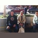 CompartoDepto CL - felipe  - 21 - Hombre - Santiago de Chile - Foto 1 -  - CH$ 100000 por Mes - Foto 1