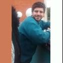 CompartoDepto CL - Jack  - 23 - Profesional - Hombre - Santiago de Chile - Foto 1 -  - CH$ 350000 por Mes - Foto 1